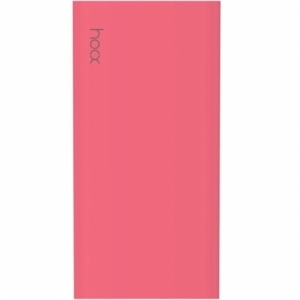 Hoox COMMA 6000 mAh Pink