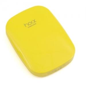 Hoox MAGIC STONE 6000 Yellow