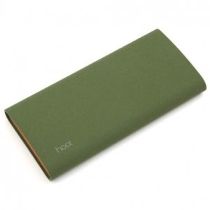 Hoox TIMELY 11000 mAh Green