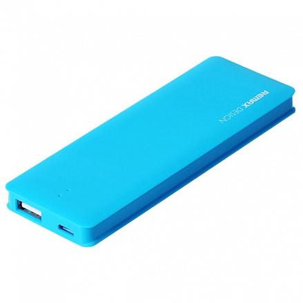 Remax Candy bar 5000 mAh Blue