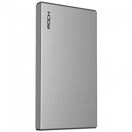 Rock Stone 5000 mAh Gray