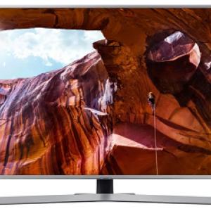 "Телевизор Samsung UE50RU7470U 50"" (2019)"