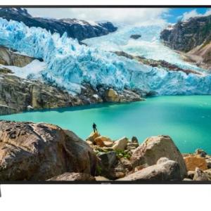 "Телевизор Samsung UE55RU7170U 54.6"" (2019)"