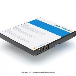 Аккумулятор craftmann для HUAWEI U9000 IDEOS X6