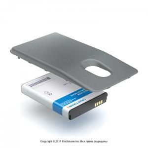 Аккумулятор craftmann для SAMSUNG GT-i9250 GOOGLE GALAXY NEXUS