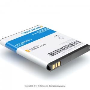 Аккумулятор craftmann для HTC DESIRE 200