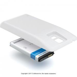 Аккумулятор craftmann для SAMSUNG SM-G900F GALAXY S5 16GB