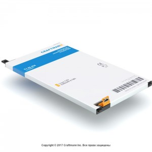 Аккумулятор craftmann для SONY XPERIA COMPACT Z1