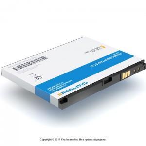 Аккумулятор craftmann для HUAWEI IDEOS TABLET S7