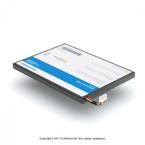 Аккумулятор craftmann для HTC P510 FLYER