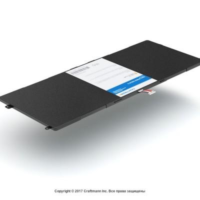 Аккумулятор craftmann для SONY SGPT133RU XPERIA TABLET S 64GB