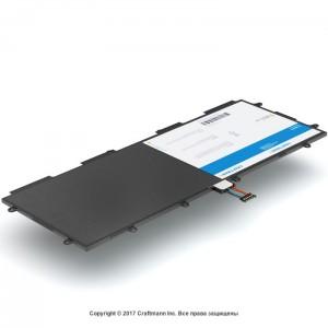 Аккумулятор craftmann для SAMSUNG GT-P7500 GALAXY TAB 10.1