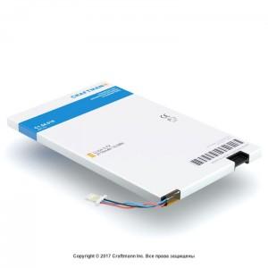 Аккумулятор craftmann для ACER ICONIA TAB B1-A71 16GB