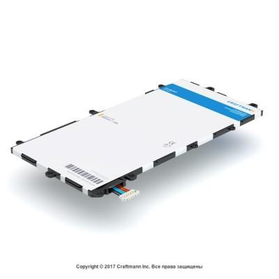 Аккумулятор craftmann для SAMSUNG GT-N5110 GALAXY NOTE 8.0