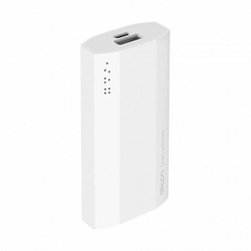 Deppa NRG Power 5200 mAh White