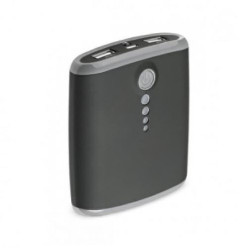 Deppa NRG Touch 10400 mAh Gray