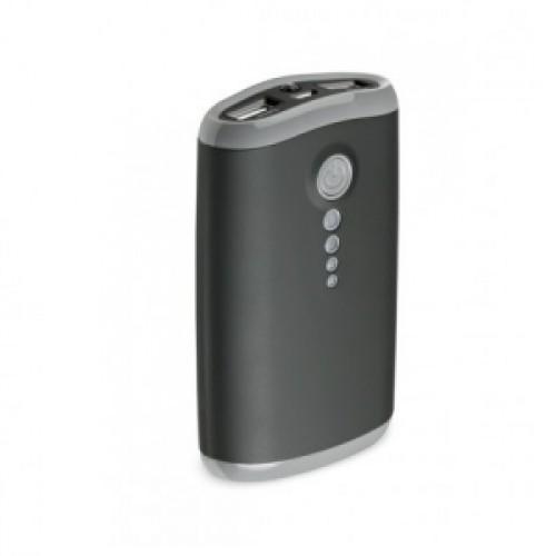 Deppa NRG Touch 7800 mAh Gray
