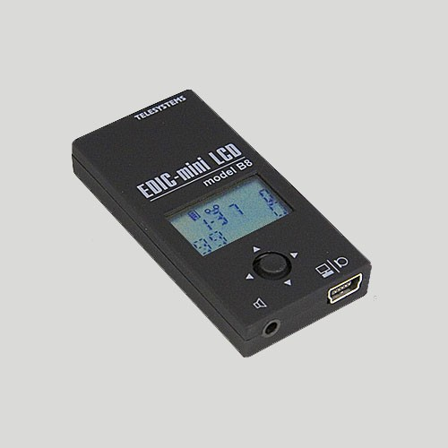 Edic-mini LCD B8 (300h)