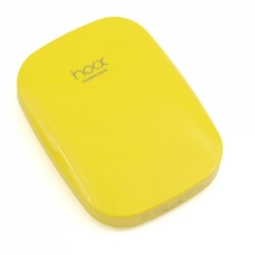 Hoox MAGIC STONE 6000 Yellow