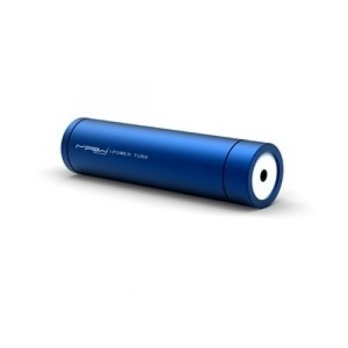 MiPow Power Tube 2200 mAh Blue