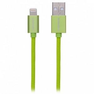 Momax Lightning Green 1.0m