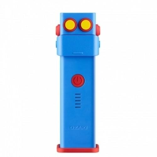 Ozaki Battery D26 2600 mAh Blue