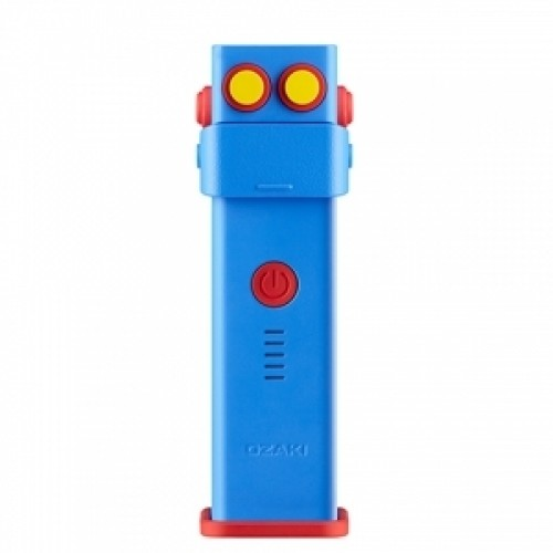 Ozaki Battery D26 2600 mAh Blue