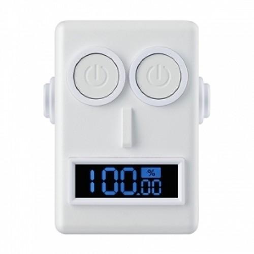 Ozaki  Battery-T52 5200 White