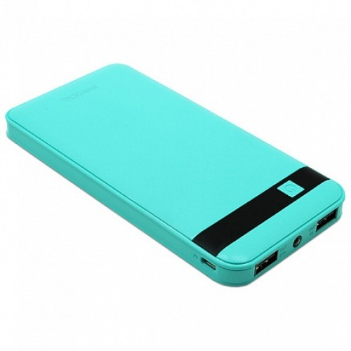 Remax Gentleman 12000 mAh Blue
