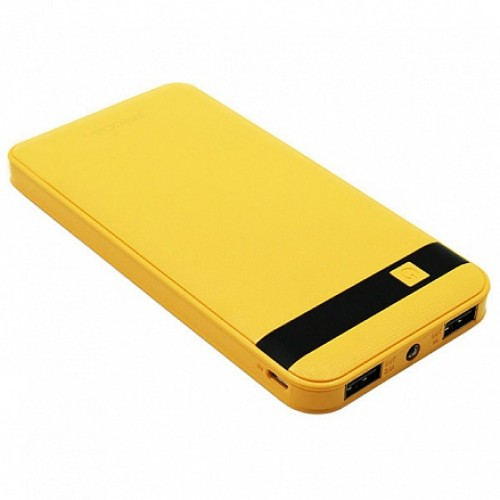 Remax Gentleman 12000 mAh Yellow