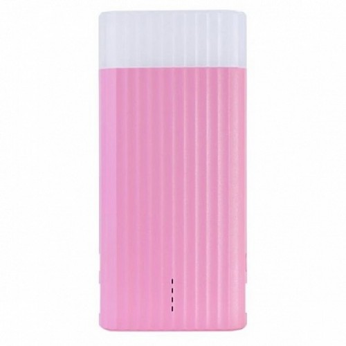 Remax Ice Cream PPL-18 10000 mAh Pink