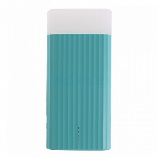 Remax Ice Cream PPL-18 10000 mAh Turquoise