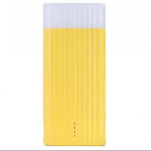 Remax Ice Cream PPL-18 10000 mAh Yellow