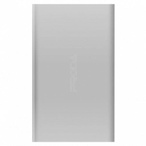 Remax Jane Series Metal 12000 mAh Gray