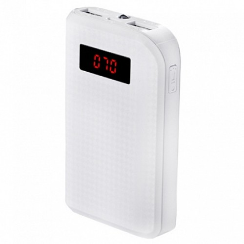 Remax Power Box 10000 mAh White