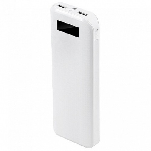 Remax Power Box 20000 mAh White