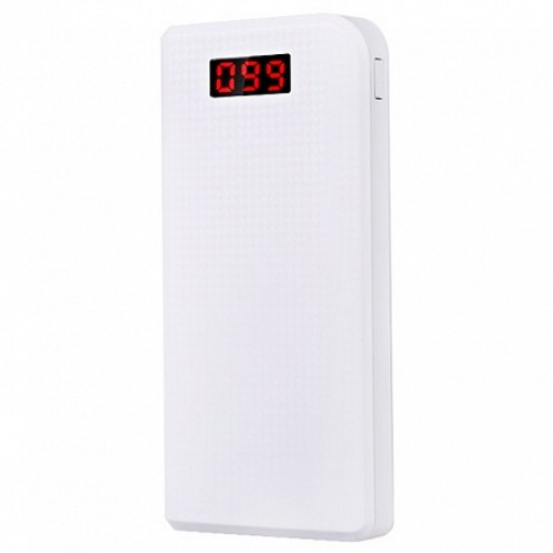 Remax Power Box 30000 mAh White