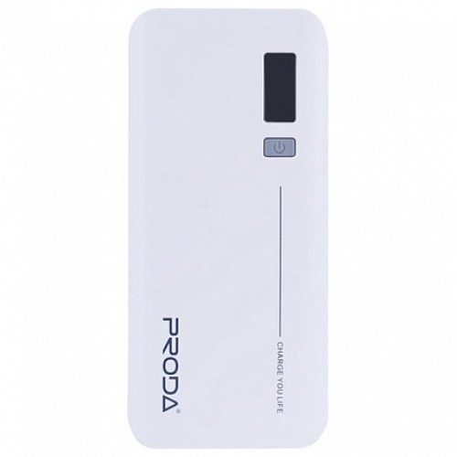 Remax V10i Jane Series 20000 mAh White
