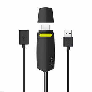 Rock Lightning HDMI Black