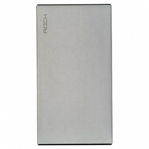 Rock Stone 10000 mAh Gray