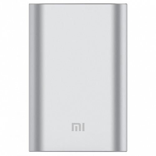 Xiaomi Mi Power Bank 10000 mAh Silver