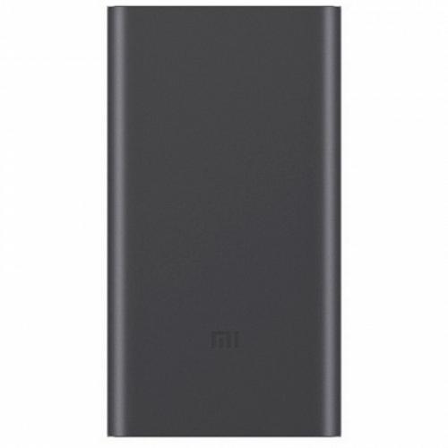 Xiaomi Mi Power Bank 2 10000 mAh Black