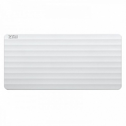 Xiaomi ZMI Power Bank 10000 mAh White
